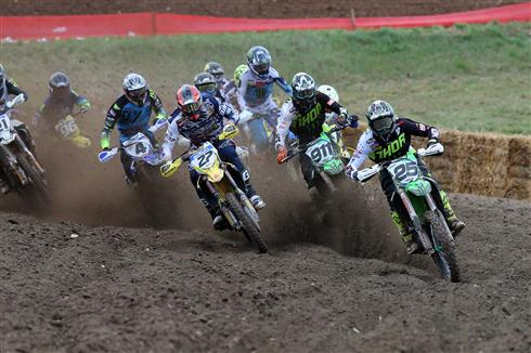 Monster KRT dominates at Lacapelle