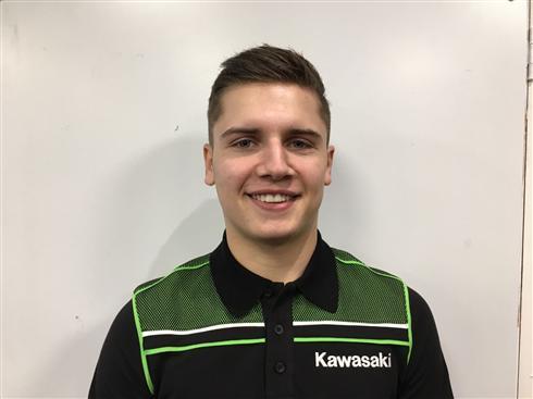 Kyle Ryde Joins Kawasaki Puccetti Racing Alongside Sofuoglu