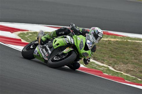 Second Half Of The Season Begins For Leaders Sofuoglu And Krummenacher