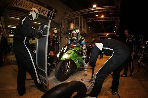 Prestigious Suzuka 8hour beckons for Kawasaki teams