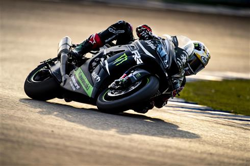 KRT Prepares For 2020 Season At Jerez