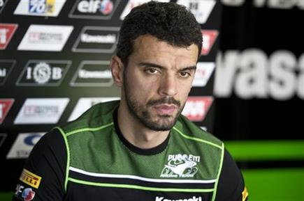 No Round One Replacement For Injured Sofuoglu