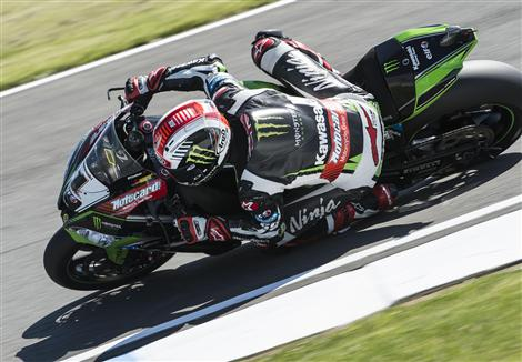Positive Opening Day For Rea And Sykes