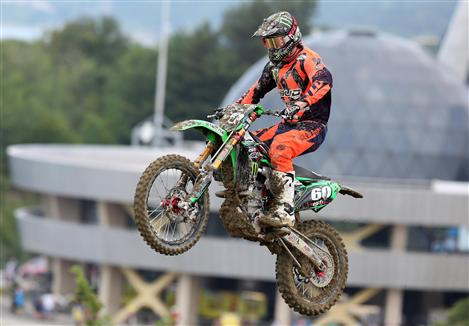 EMX moto win for Tristan Charboneau in Russia