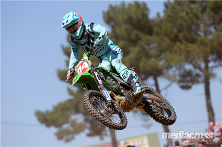 Another French title for Livia Lancelot
