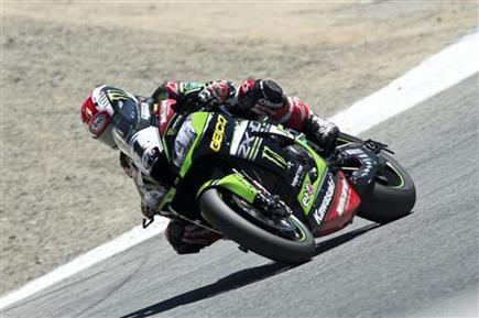 Opening Day A Learning Process For Rea And Sykes At Laguna