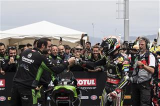 Two Wins For Rea In Argentina