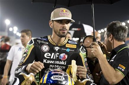 Sofuoglu Focuses On Opening Round As He Recovers From Training Injury