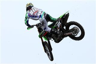Adam Sterry tenth at Valkenswaard