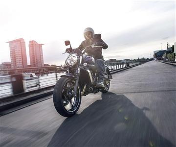 27.-28.3. Kawasaki-esittelypäivät Raision Biketeamissa