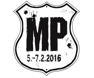 Kawasaki mukana MP16-messuilla 5.-7.2.2016