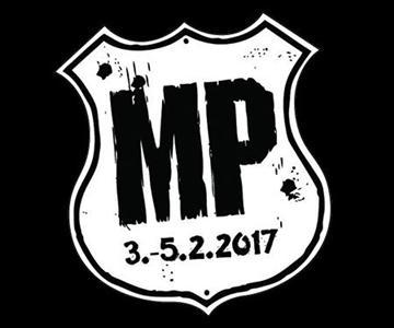 Olemme mukana MP-messuilla 3.-5.2.2017