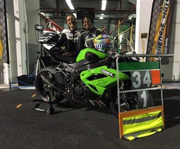 Victoire de l'Energie Moto Racing Team aux 500 Miles de Magny-Cours