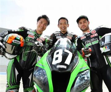 Haslam vise le podium aux 8 Heures de Suzuka