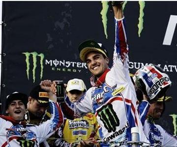 Motocross des Nations : HISTORIQUE !