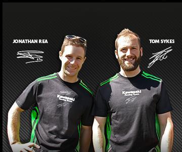 Gagnez un T-shirt dédicacé à la main par les pilotes du KRT