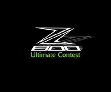 Z800 Contest : Les gagnants