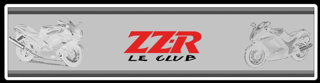 Le Club ZZR de France