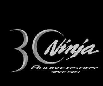 Ninja 30th Anniversary