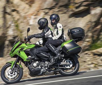 Scopri tutti gli accessori per la tua moto
