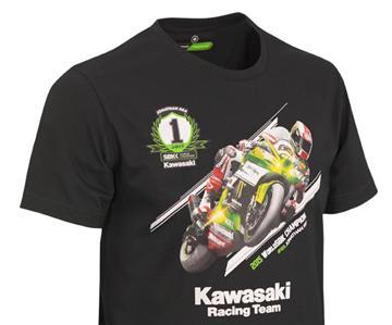 Visita lo Shop Ufficiale di Kawasaki