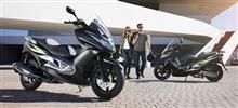 Kawasaki J125 a partire da 3.990 euro!
