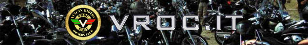 VROC Vulcan Riders and Owners Club