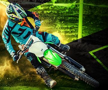 Kawasaki MotocrossNews