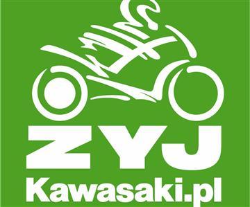 Portal społecznościowyWWW.ŻYJKAWASAKI.PL