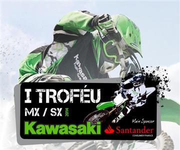I troféu Kawasaki