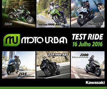 Test RideCOIMBRA
