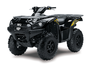 Brute Force 750 4x4i EPS 2014