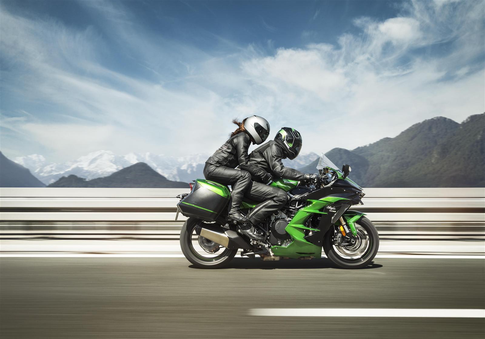 Kawasaki New 2018 Model Prices