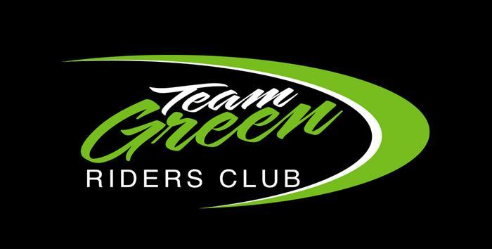 kawasaki to launch team green riders club