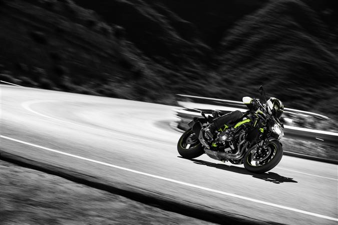 Ride Away On A Brand New Kawasaki Z900 For Less Than You May Think