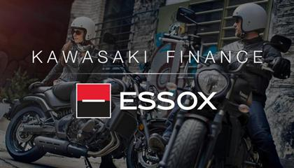 Kawasaki Finance