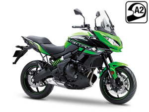 Versys 650 Special Edition 2017