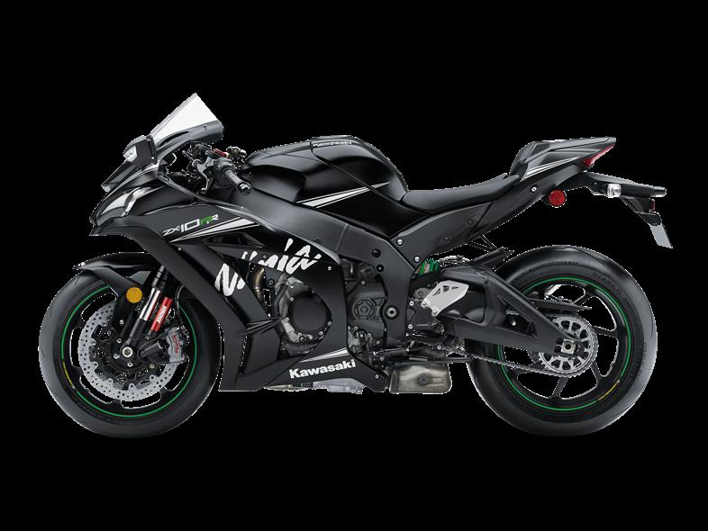 Ninja Zx 10rr My 2017 Kawasaki Deutschland
