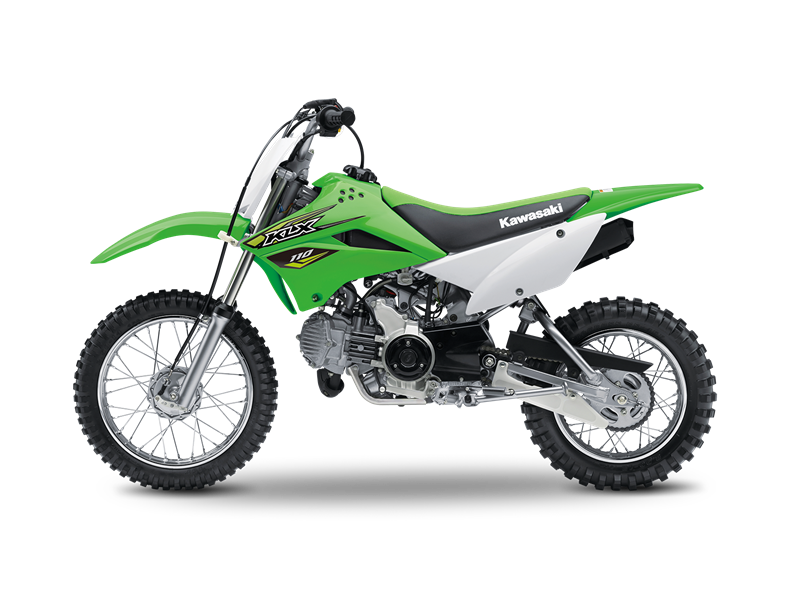 Kawasaki Klx  Review Philippines