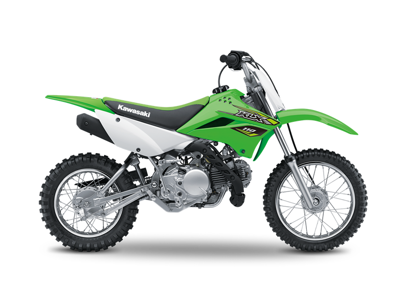 KLX110 MY 2018 - Kawasaki United Kingdom
