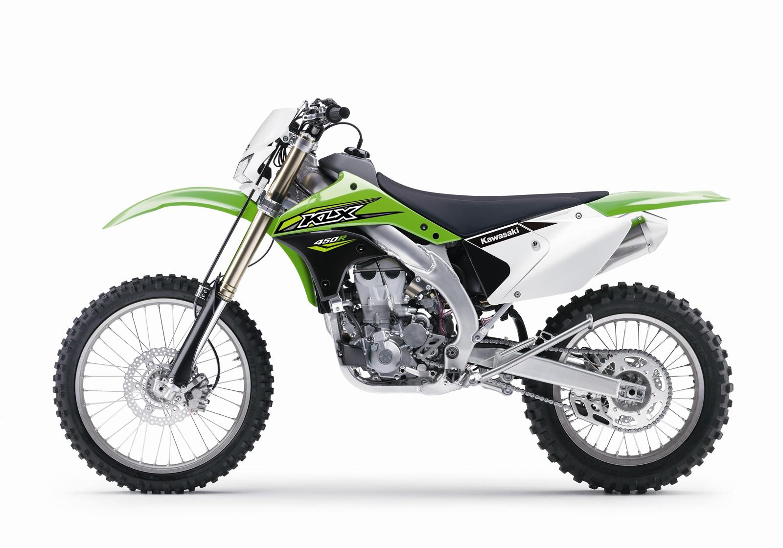 Klx450r My 2018 Kawasaki United Kingdom