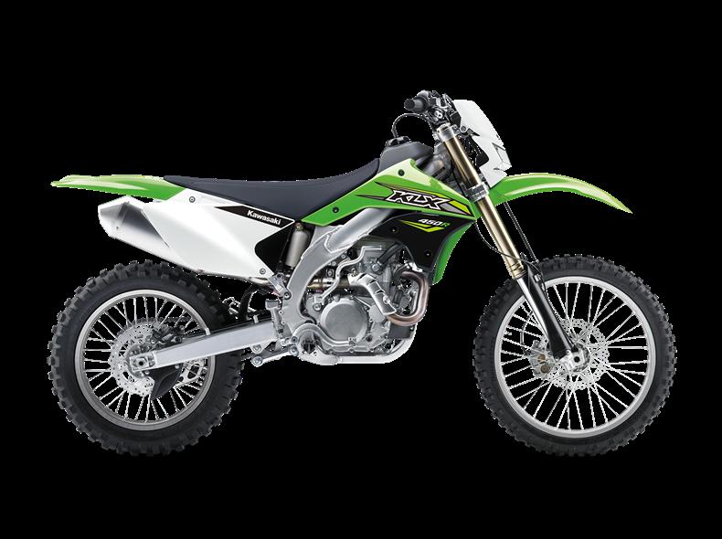 Klx450r My 2018 Kawasaki United Kingdom