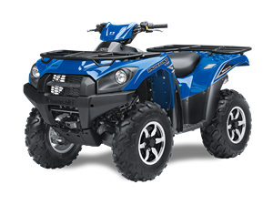 Brute Force 750 4x4i EPS 2018