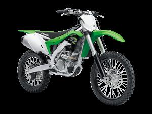 motocross kawasaki 125cc