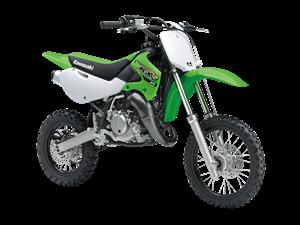 moto kawasaki cross