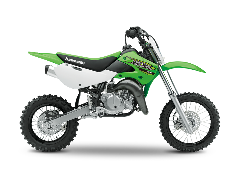 Kx65 My 2018 Kawasaki United Kingdom