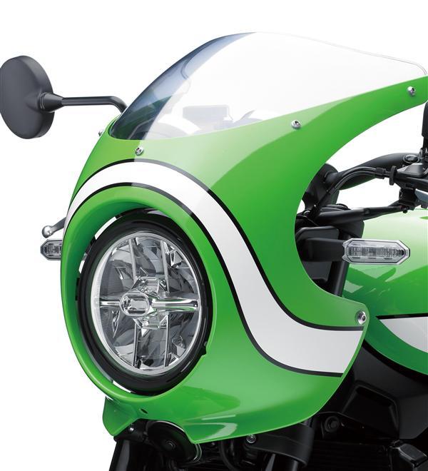 Kawasaki Lxa