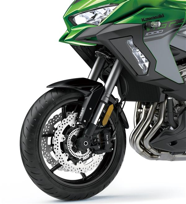 CRUISE CONTROL ACCELERATORE AUTOMATICO KAWASAKI VERSYS MOTO SCOOTER