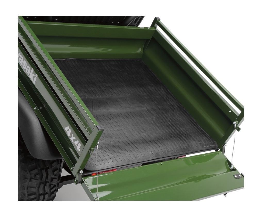 Kawasaki KAF550-030 Bed Mat