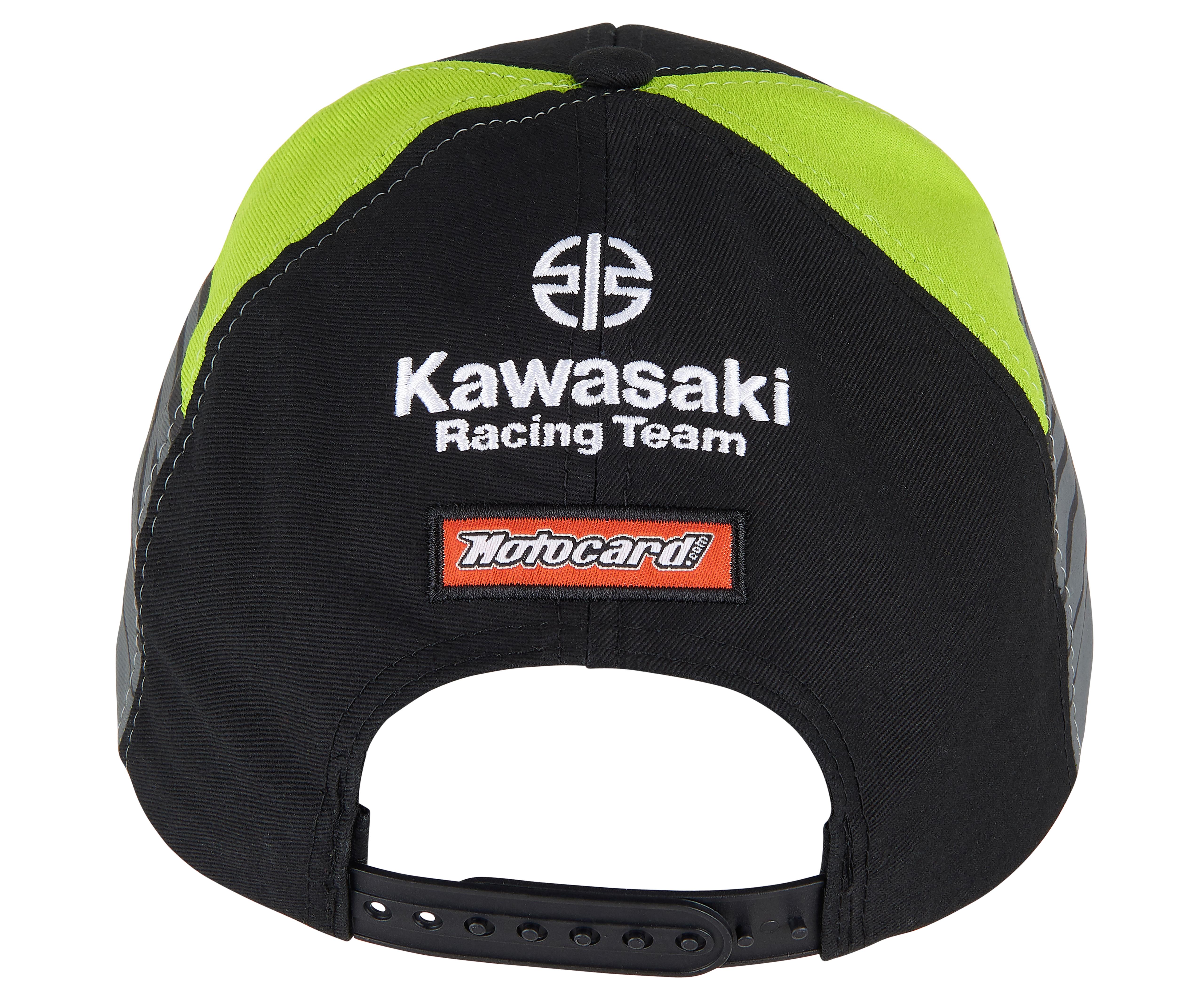 Gorra Kawasaki SBK 2020
